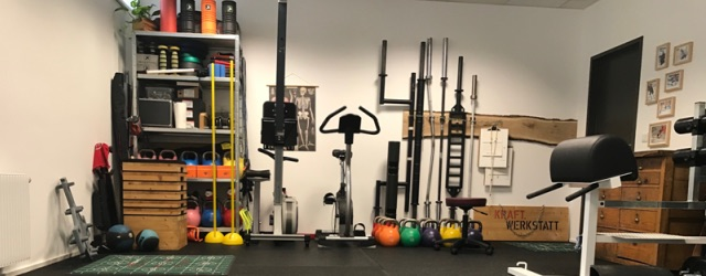 Trainingsequipment